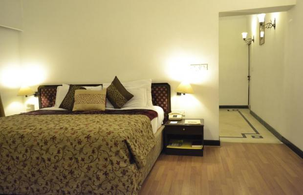 фотографии отеля Jaipur Ashok изображение №7