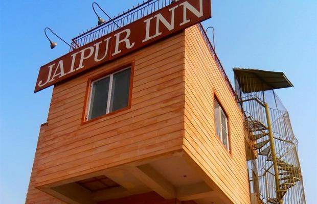 фото отеля Jaipur Inn изображение №1