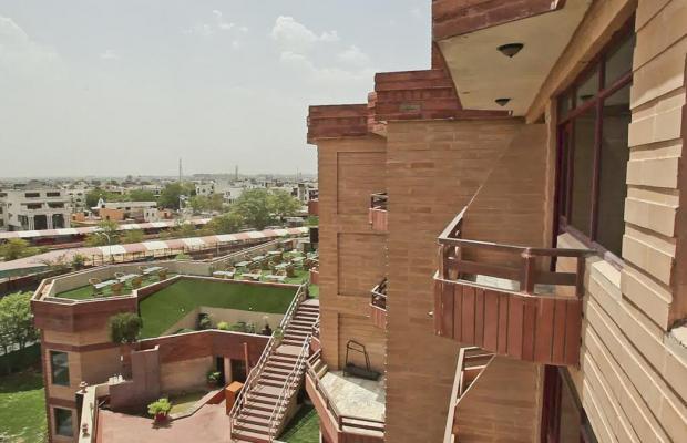 фотографии Jaipur Palace изображение №4