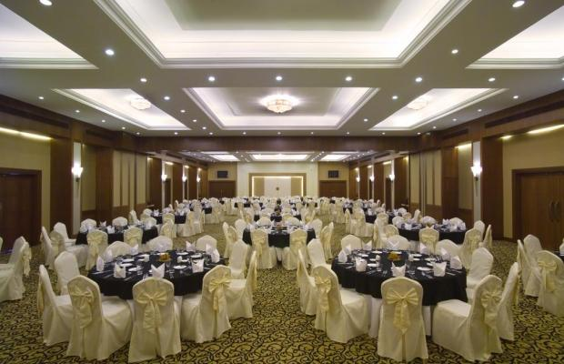 фото отеля Kohinoor Asiana Hotel изображение №13