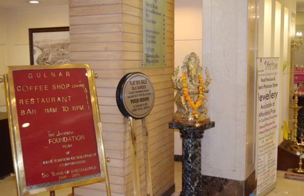 фото отеля The Janpath изображение №37
