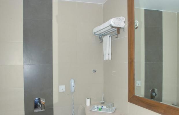 фотографии отеля Nandhana Grand изображение №11