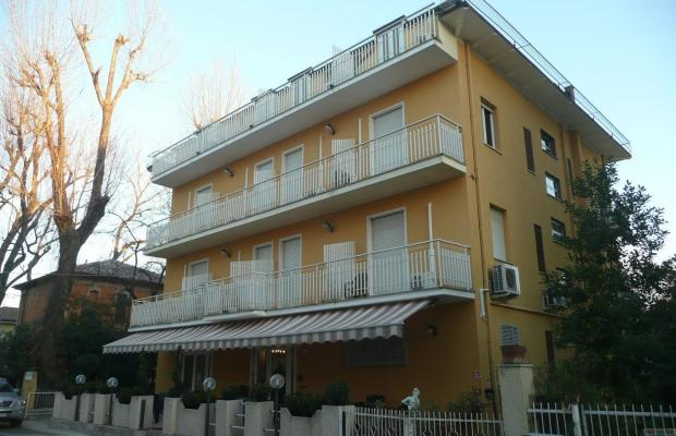 фотографии отеля Hotel Amica изображение №7