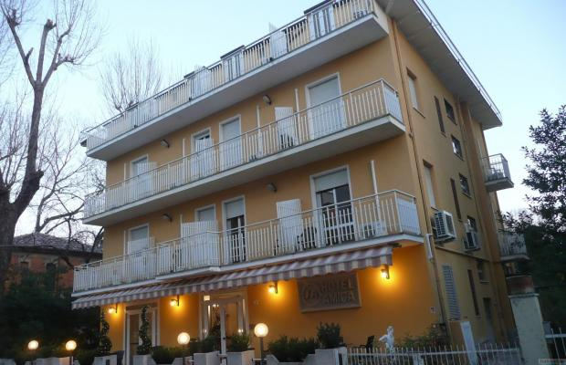 фото Hotel Amica изображение №2