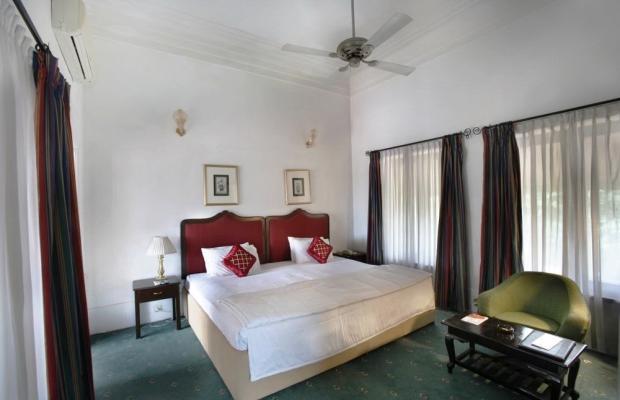 фото отеля Jayamahal Palace изображение №5