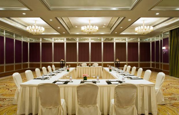 фотографии отеля Taj West End изображение №67
