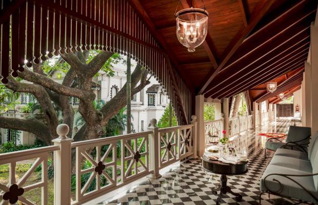 фотографии отеля Taj West End изображение №39