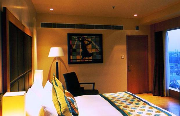 фото Svelte Hotel & Personal Suite изображение №6
