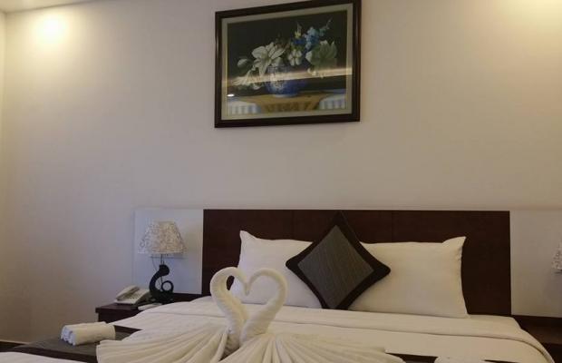 фотографии отеля VietGrand Hotel изображение №11
