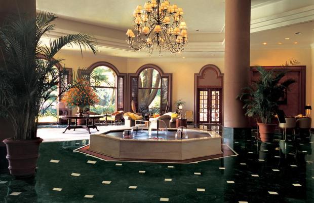 фотографии отеля The Oberoi Bengaluru изображение №23