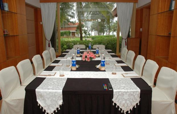 фото Radisson Blu Resort Temple Bay Mamallapuram изображение №34