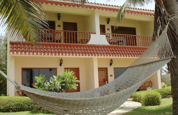 фотографии отеля Radisson Blu Resort Temple Bay Mamallapuram изображение №31