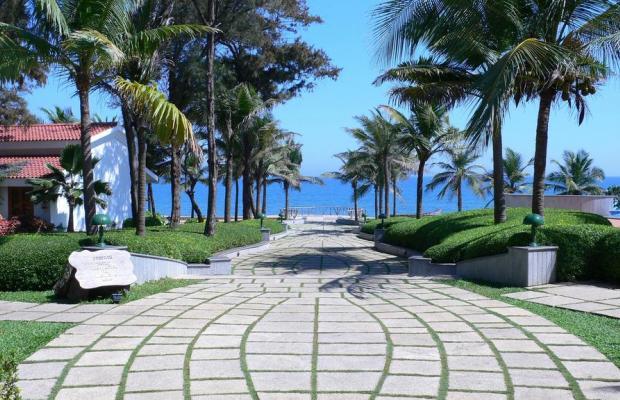 фото отеля Radisson Blu Resort Temple Bay Mamallapuram изображение №29