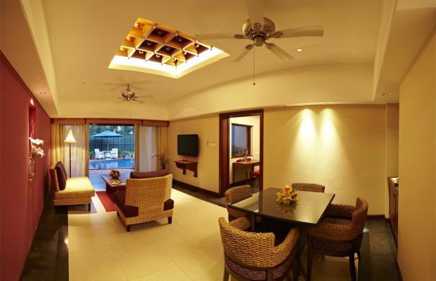 фото отеля Radisson Blu Resort Temple Bay Mamallapuram изображение №17