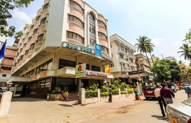 фото отеля Comfort Inn Vijay Residency изображение №25