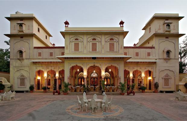 фото отеля Narain Niwas Palace изображение №45