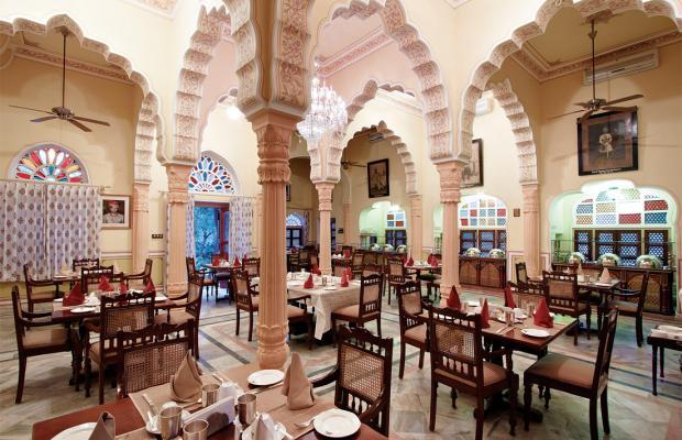 фотографии отеля Narain Niwas Palace изображение №31