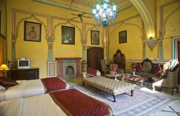 фотографии Narain Niwas Palace изображение №28