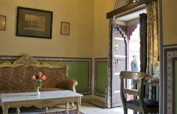 фотографии Narain Niwas Palace изображение №16
