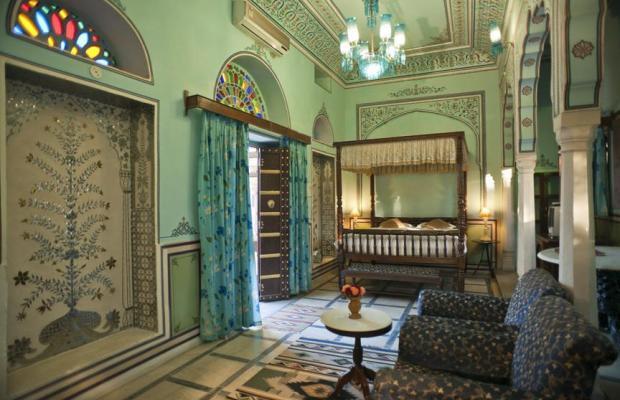 фото отеля Narain Niwas Palace изображение №13