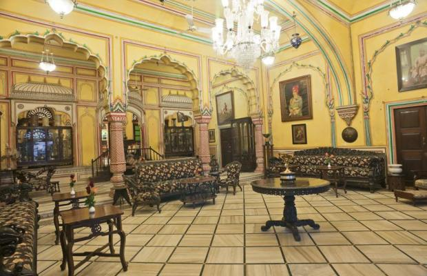 фото Narain Niwas Palace изображение №10