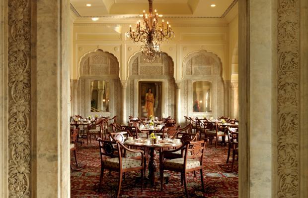фотографии отеля Taj Rambagh Palace (ex. Ram Bagh Palace) изображение №87