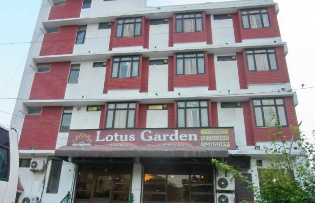 фото отеля Lotus Inn изображение №1