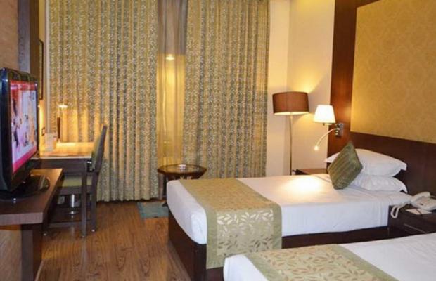фотографии отеля Maharani Palace изображение №15
