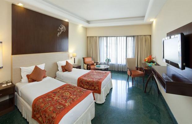 фотографии отеля Mansingh Palace Agra изображение №27