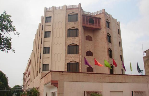 фотографии отеля Mansingh Palace Agra изображение №15