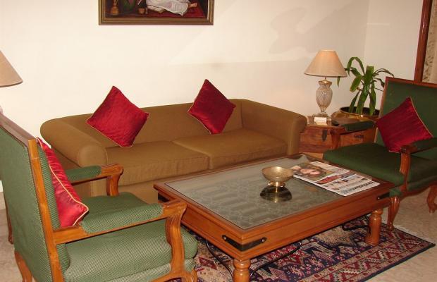 фото отеля Mansingh Towers Jaipur изображение №33