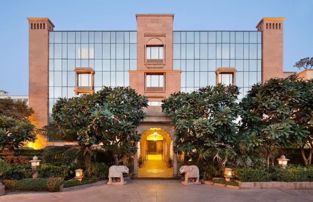 фото отеля Mansingh Towers Jaipur изображение №1