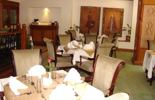 фотографии отеля Mansingh Towers Jaipur изображение №23
