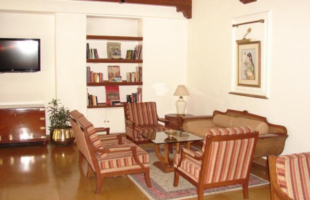 фотографии отеля Mansingh Towers Jaipur изображение №19