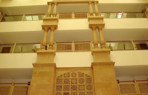 фотографии отеля Mansingh Towers Jaipur изображение №11