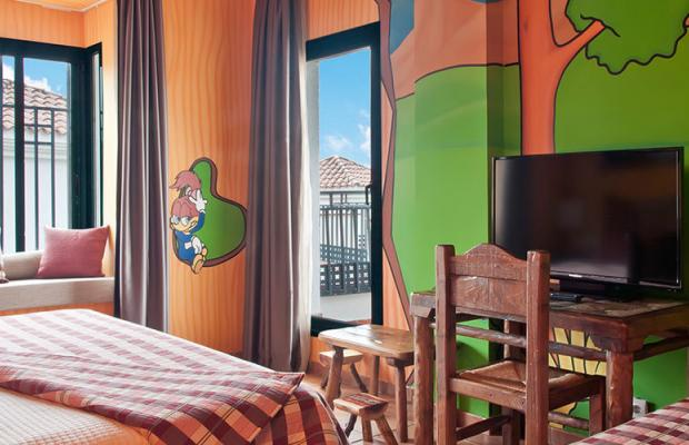 фотографии отеля Hotel PortAventura (ex. Villa Mediterranea) изображение №3