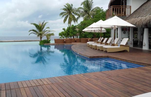 фото Amaya Kuda Rah (ex. J Resort Kuda Rah) изображение №2