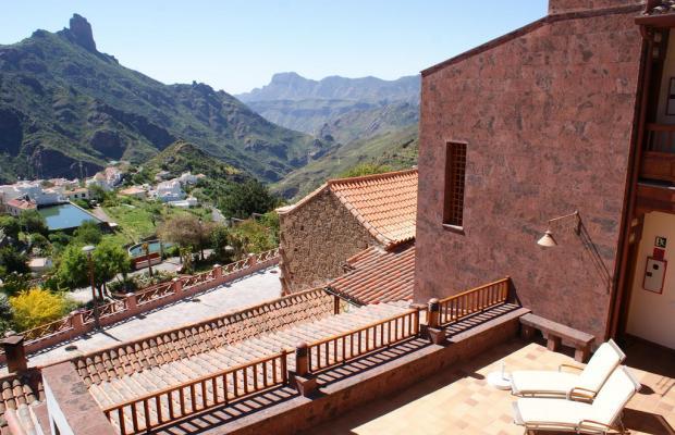 фотографии отеля Hotel Rural Fonda de la Tea изображение №19