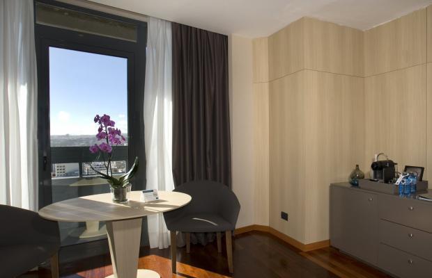 фото AC Hotel Gran Canaria изображение №26
