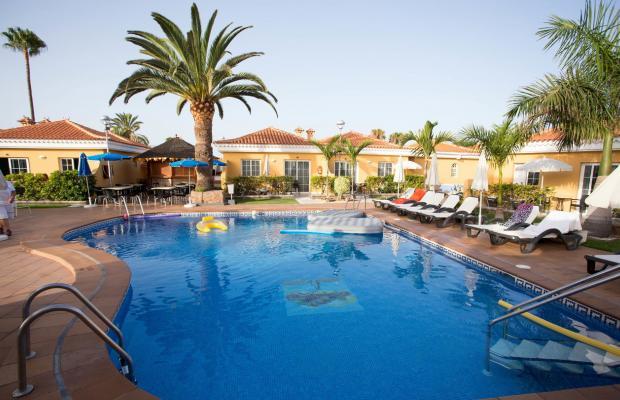 фото отеля La Mirage Swingers изображение №21