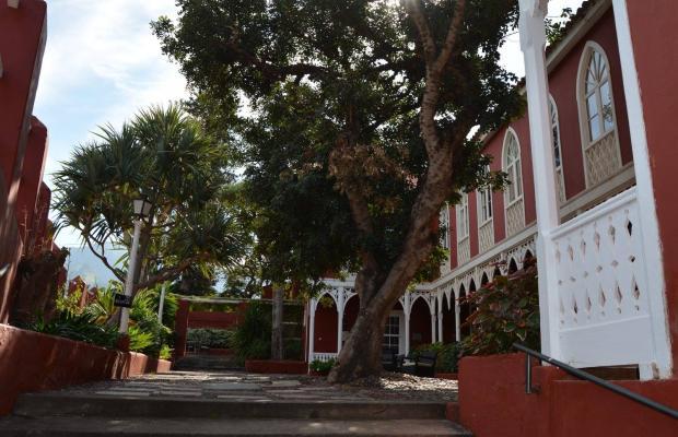 фото отеля Finca Las Longueras Hotel Rural изображение №93