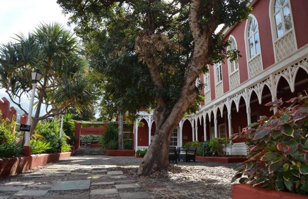 фотографии Finca Las Longueras Hotel Rural изображение №76
