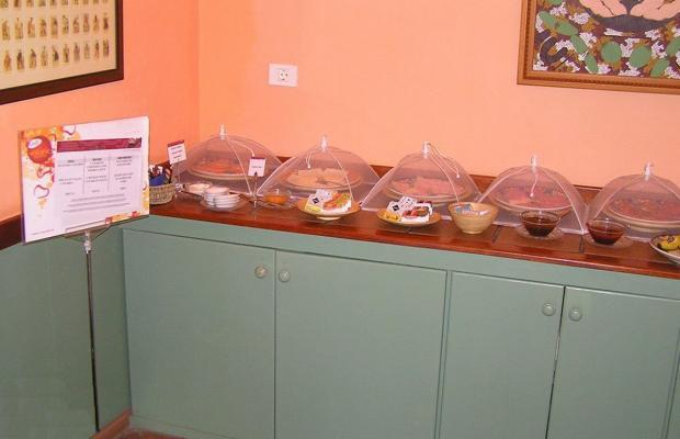 фотографии отеля Finca Las Longueras Hotel Rural изображение №3
