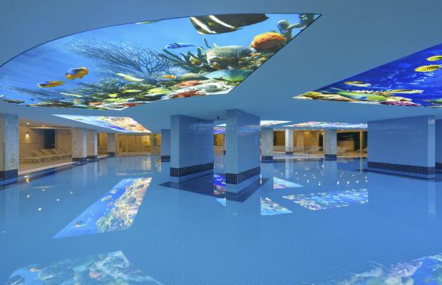 фото отеля Asia Beach Resort & Spa изображение №17