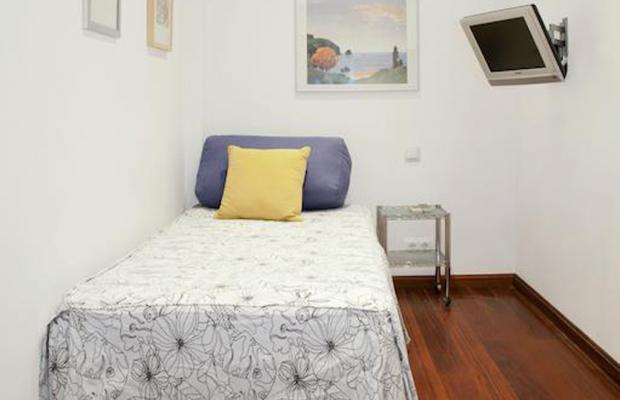 фотографии отеля Apartamentos Sabinas El Pilar изображение №7