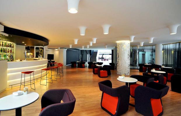 фото отеля Barcelo Renacimiento изображение №41