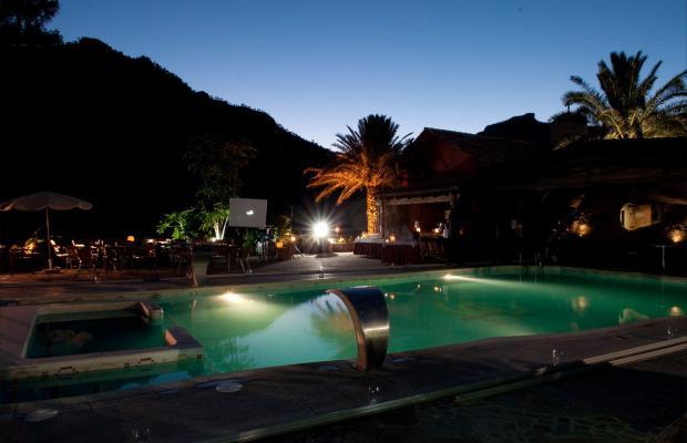 фотографии отеля Hotel Rural Las Tirajanas изображение №23