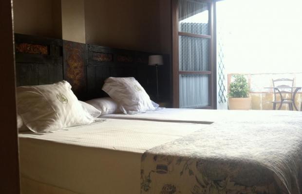 фотографии отеля Sacristia de Santa Ana изображение №19
