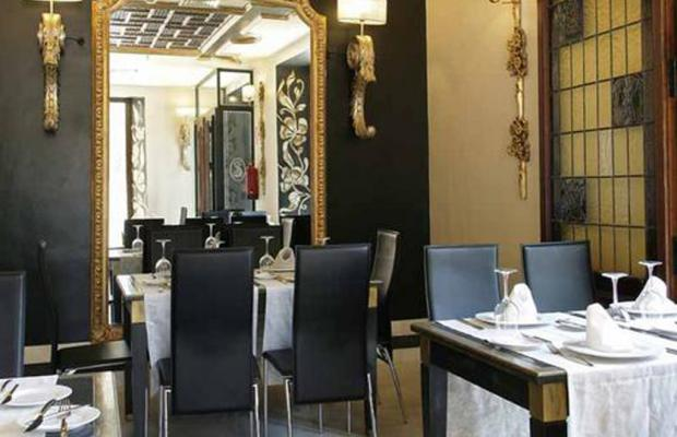 фото отеля Sacristia de Santa Ana изображение №5