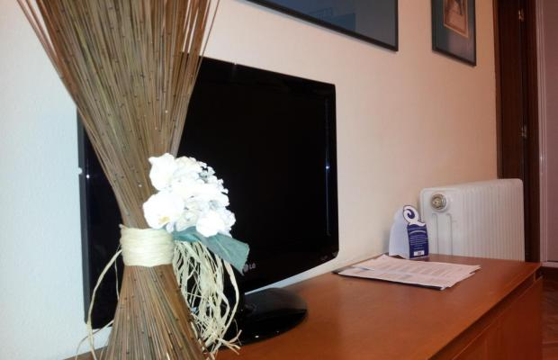 фото отеля Sercotel Suites Mirasierra изображение №9